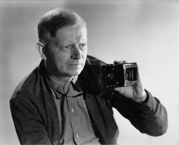 Carl Dreyer (1)