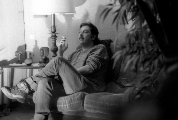 Em coletiva durante a última edição do Bafici, o cineasta português Miguel Gomes fala da sua relação com o cinema
